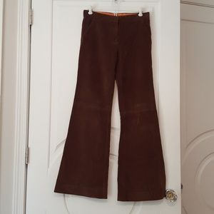 Tory Burch Courderoy Pants